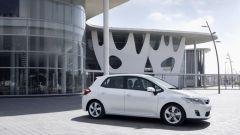 Toyota Auris HSD Hybrid - Immagine: 85