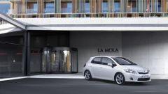 Toyota Auris HSD Hybrid - Immagine: 75