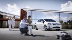 Toyota Auris HSD Hybrid - Immagine: 76