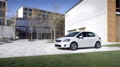Toyota Auris HSD Hybrid - Immagine: 79