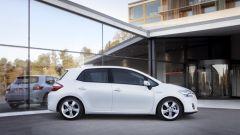 Toyota Auris HSD Hybrid - Immagine: 80