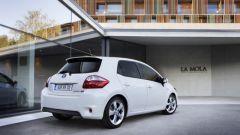 Toyota Auris HSD Hybrid - Immagine: 81
