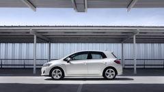 Toyota Auris HSD Hybrid - Immagine: 82