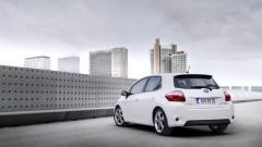 Toyota Auris HSD Hybrid - Immagine: 83