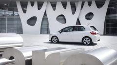 Toyota Auris HSD Hybrid - Immagine: 84
