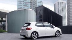 Toyota Auris HSD Hybrid - Immagine: 97