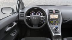 Toyota Auris HSD Hybrid - Immagine: 18