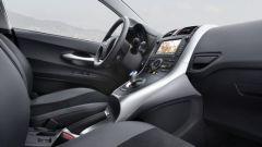 Toyota Auris HSD Hybrid - Immagine: 19