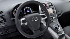 Toyota Auris HSD Hybrid - Immagine: 20