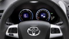 Toyota Auris HSD Hybrid - Immagine: 21