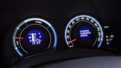 Toyota Auris HSD Hybrid - Immagine: 22