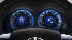Toyota Auris HSD Hybrid - Immagine: 23