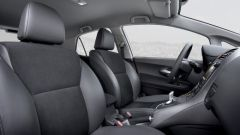 Toyota Auris HSD Hybrid - Immagine: 24