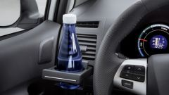 Toyota Auris HSD Hybrid - Immagine: 13