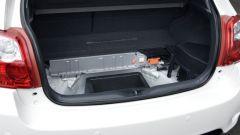 Toyota Auris HSD Hybrid - Immagine: 4