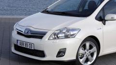 Toyota Auris HSD Hybrid - Immagine: 7