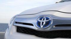 Toyota Auris HSD Hybrid - Immagine: 8