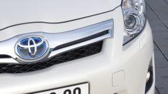 Toyota Auris HSD Hybrid - Immagine: 9