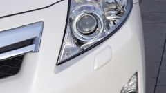 Toyota Auris HSD Hybrid - Immagine: 10
