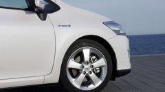 Toyota Auris HSD Hybrid - Immagine: 26