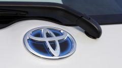 Toyota Auris HSD Hybrid - Immagine: 40