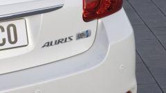 Toyota Auris HSD Hybrid - Immagine: 41