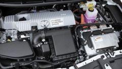 Toyota Auris HSD Hybrid - Immagine: 42