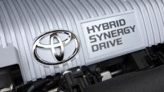 Toyota Auris HSD Hybrid - Immagine: 43