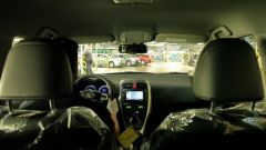 Toyota Auris HSD Hybrid - Immagine: 29