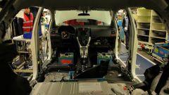 Toyota Auris HSD Hybrid - Immagine: 30