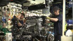 Toyota Auris HSD Hybrid - Immagine: 35
