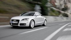 Audi TT 2010 - Immagine: 1