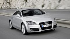 Audi TT 2010 - Immagine: 58