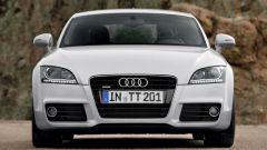 Audi TT 2010 - Immagine: 52