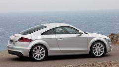 Audi TT 2010 - Immagine: 51