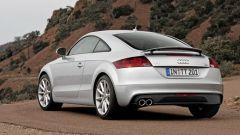 Audi TT 2010 - Immagine: 47