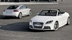 Audi TT 2010 - Immagine: 75