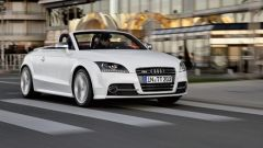Audi TT 2010 - Immagine: 74