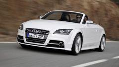 Audi TT 2010 - Immagine: 73