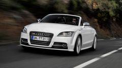 Audi TT 2010 - Immagine: 72