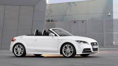 Audi TT 2010 - Immagine: 64