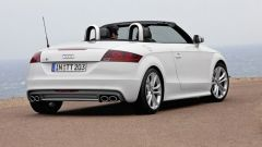 Audi TT 2010 - Immagine: 63