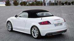 Audi TT 2010 - Immagine: 62