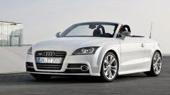 Audi TT 2010 - Immagine: 61