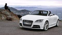 Audi TT 2010 - Immagine: 39