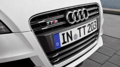 Audi TT 2010 - Immagine: 18