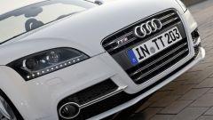 Audi TT 2010 - Immagine: 17