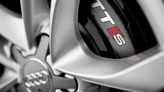 Audi TT 2010 - Immagine: 14