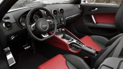 Audi TT 2010 - Immagine: 13