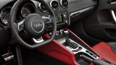 Audi TT 2010 - Immagine: 11